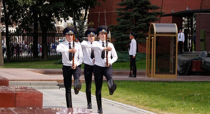 Foto: Nikolai Koroliov/Gazeta Russa
