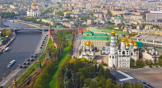 Hay una propuesta para reconstruir dos monasterios. Fuente: Shutterstock