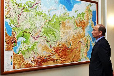Moscú y Astaná siguen siendo importantes socios a pesar de los lapsus de sus líderes. Fuente: Reuters