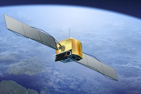 O peso e o tamanho do satélite não serão alterados: 1,5 quilos e 10 centímetros por 10 centímetros Foto: Shutterstock