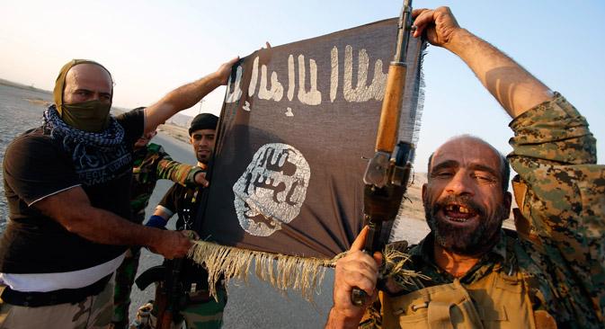 Se dirigen a Putin y prometen desestabilizar el Cáucaso. Fuente: Reuters