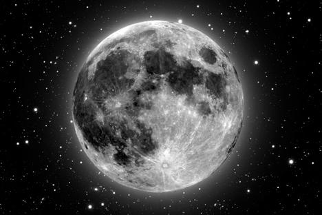 Месечина.
