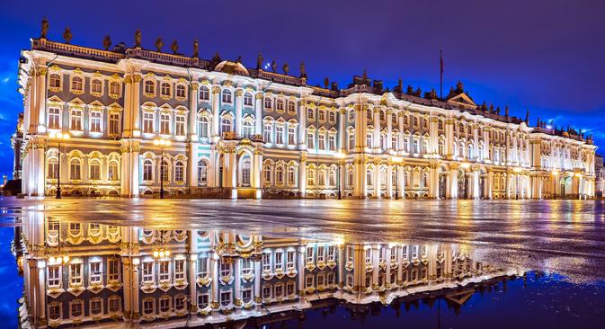 El museo cumple 250 años y aumenta la superficie dedicada a exposiciones. Fuente: Getty Images / Fotobank