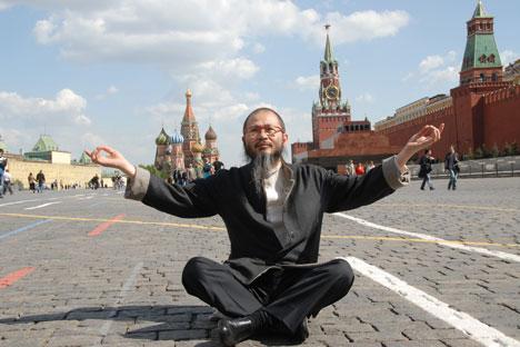 No total, durante os primeiros nove meses do ano, a Rússia foi visitada por 2,24 milhões de cidadãos estrangeiros, o que é 4% mais do que em igual período de 2013 Foto: PhotoXPress