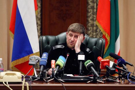 Denuncian un empeoramiento de su situación después del atentado que dejó 19 muertos en Grozni. Fuente: Reuters