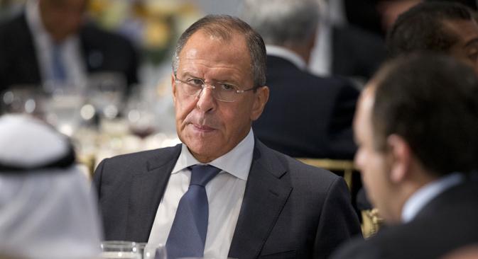 ¿Cómo responderá Rusia a los retos globales? Fuente: AP