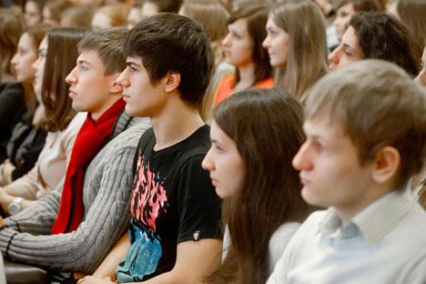 Fuente: RIA Novosti/Evgueni Samarin