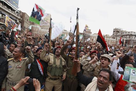 La violencia vuelve a Oriente Próximo y se especula que haya una presión al alza. Fuente: AP