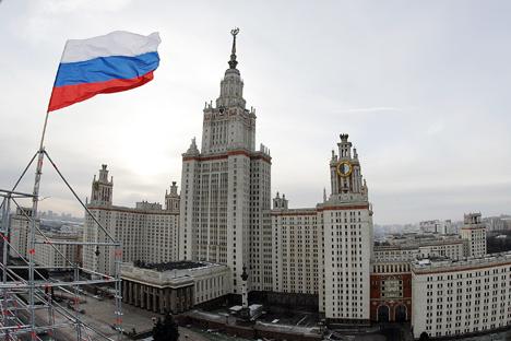 Fuente: Serguéi Serguéiev/RIA Novosti