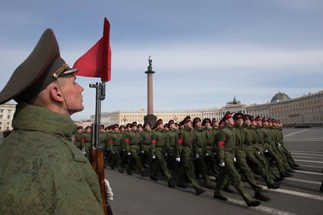 Fuente: Ria Novosti / Ígor Russak