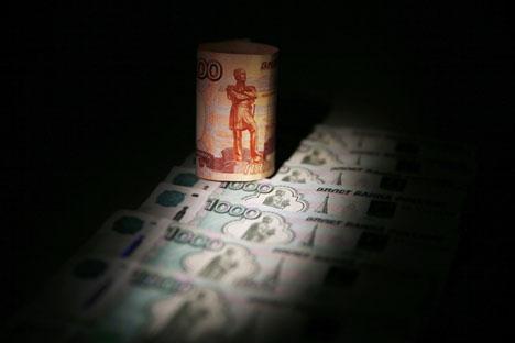 Segundo especialista, jogo especulativo pode mudar a direção da moeda russa a qualquer momento Foto: Reuters