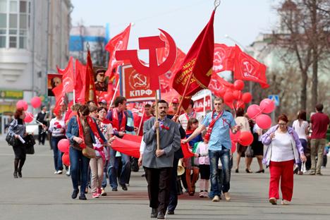 Fuente: Ria Novosti / Julia Chestnova