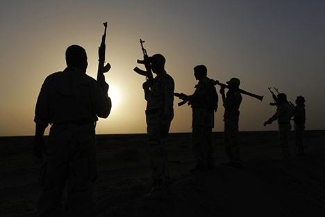 El reclutamiento de jóvenes se hace sobre todo online. Se calcula que hay al menos 2.000 personas luchando en las filas del EI. Fuente: Reuters