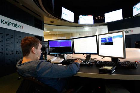 Han atacado además a otros 20 desarrolladores, según revela Edward Snowden. Fuente: Reuters