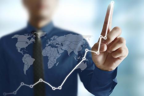 El país norteamericano estará entre las diez mayores economías del mundo, según una investigación del Economist Intelligence Unit. Fuente: Shutterstock / Legion Media