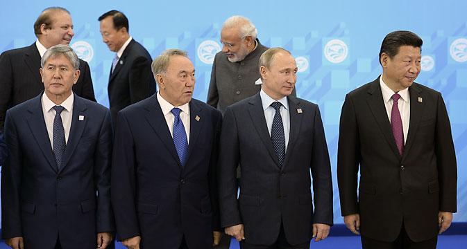 Fuente: Ria Novosti / Aleksandr Vilf