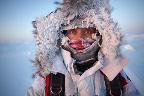 En la base antártica rusa Vostok los termómetros llegaron a marcar 89,2 grados bajo cero en julio de 1983.