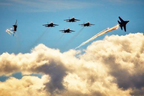 La estrategia rusa se enfrenta a las críticas de Washington