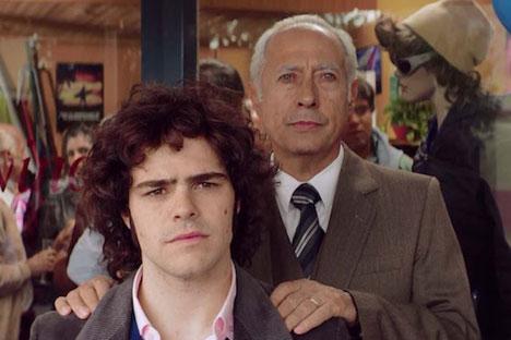 """La película argentina """"El Clan"""" (2015)"""