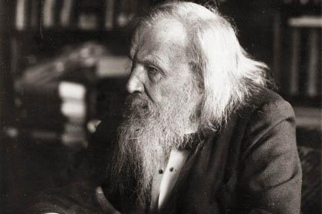 Se cumplen 182 años del nacimiento del gran químico.