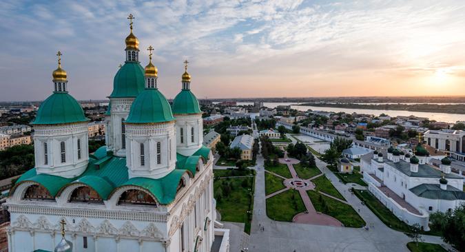 Astracán.