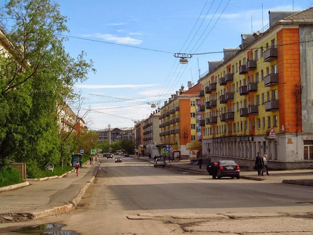 Guerogui Krásnikov