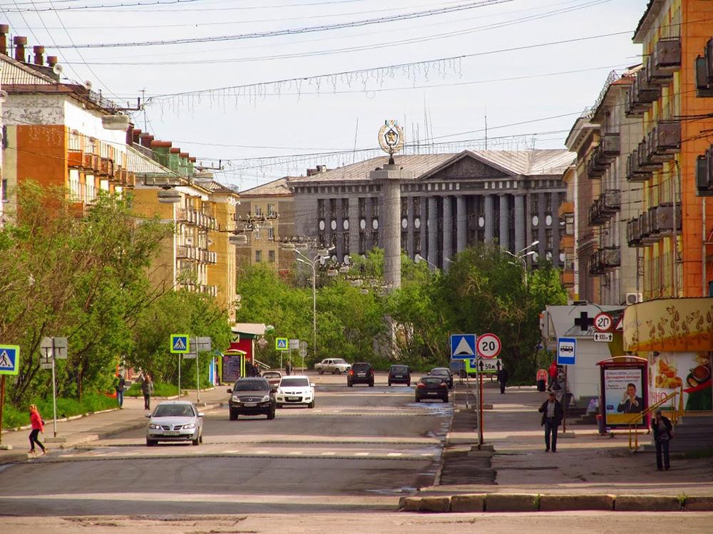 Crédit : Gueorgui Krasnikov