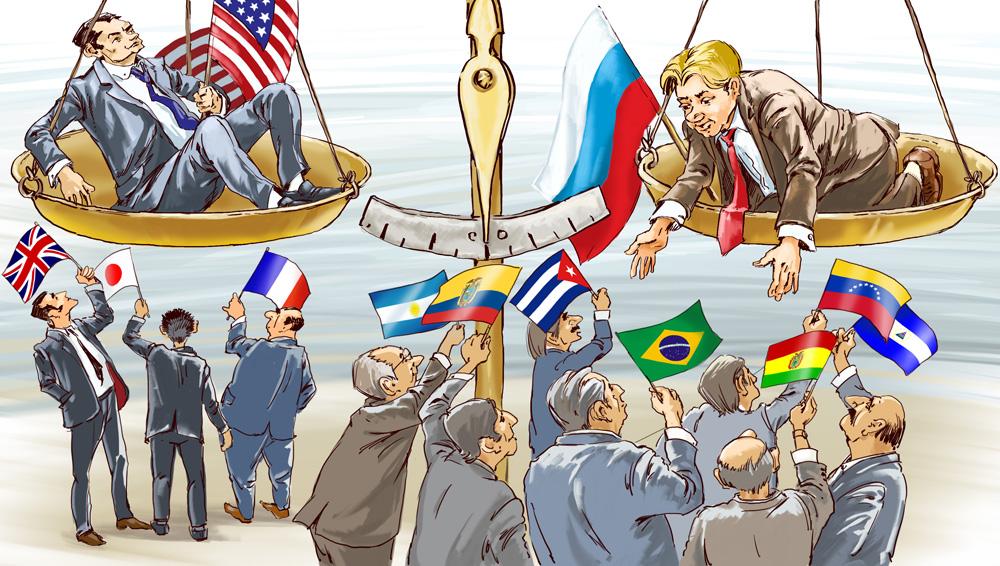relaciones diplomaticas
