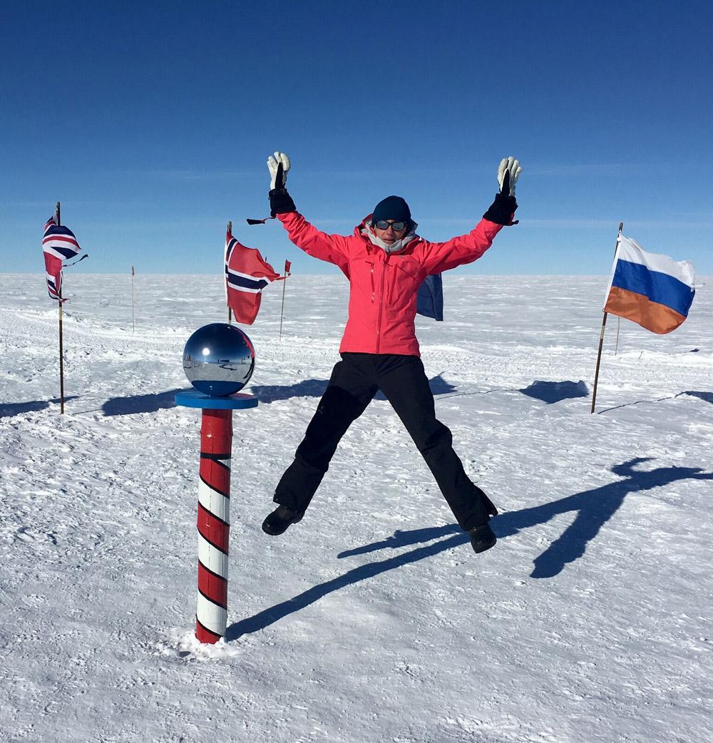 Il Polo Sud