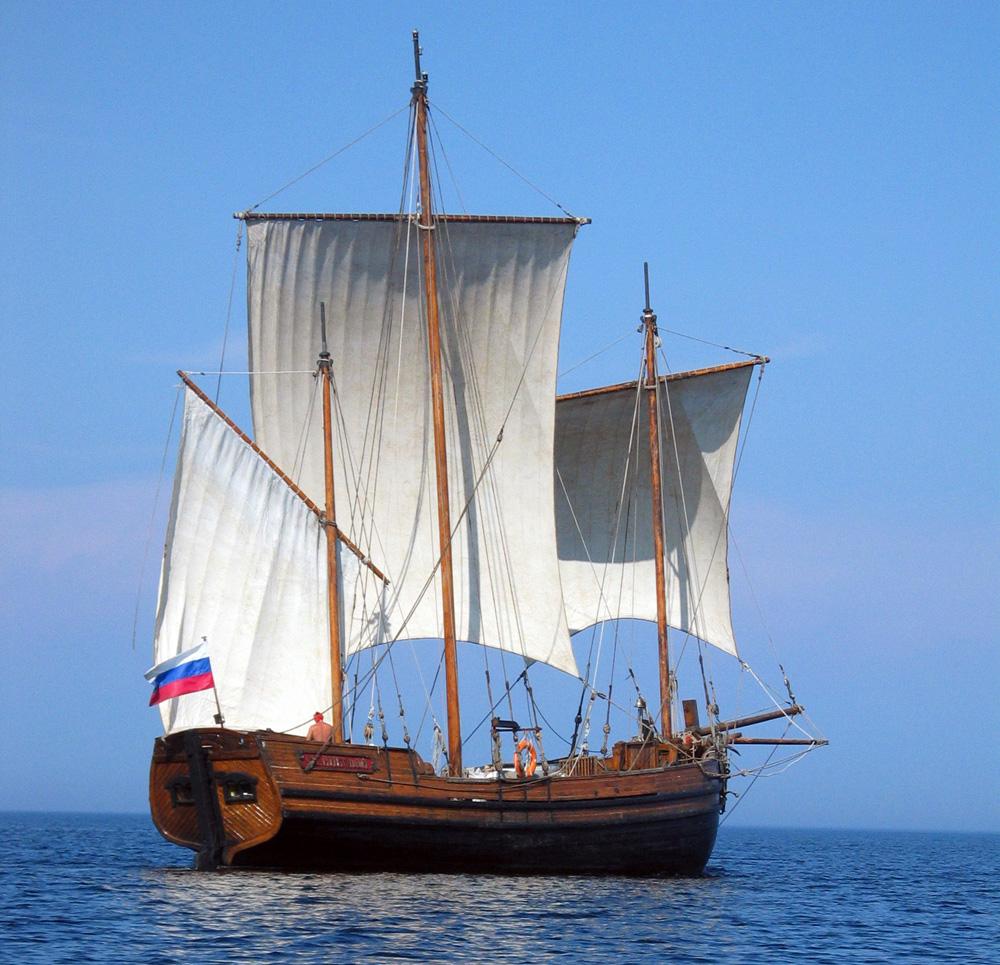 Barca. Precio USD 211.000