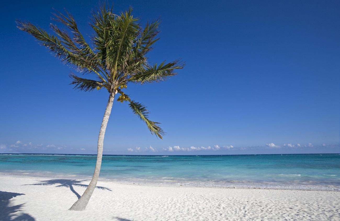 Playa del Carmen, um dos principais destinos turísticos do México (Foto: Global Look Press)