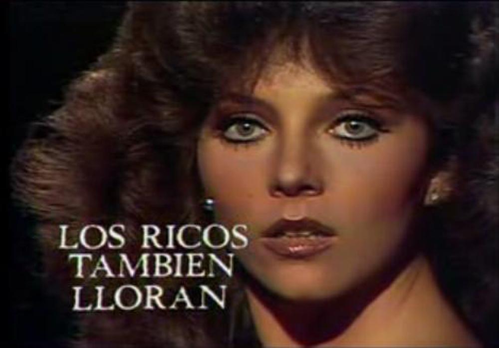 Atrizes como Veronica Castro preenchiam o imaginário russo com sonhos e romances. / Foto: Wikipedia