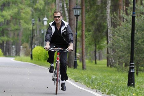 Crédit photo: Dmitri Astakhov/RIA Novosti