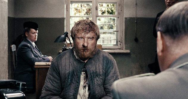 Scène du film «Dans le brouillard». Source: Photo Festival de Cannes