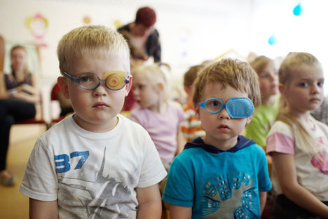 Crédit photo : Elena Potchetova