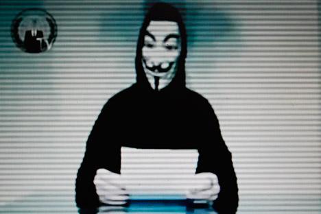 Les hackers russes n'excluent pas la possibilité de collaborer avec les autorités américaines. Crédit: AP