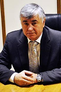 Vladimir Oulanovski Crédit photo : Fedpress