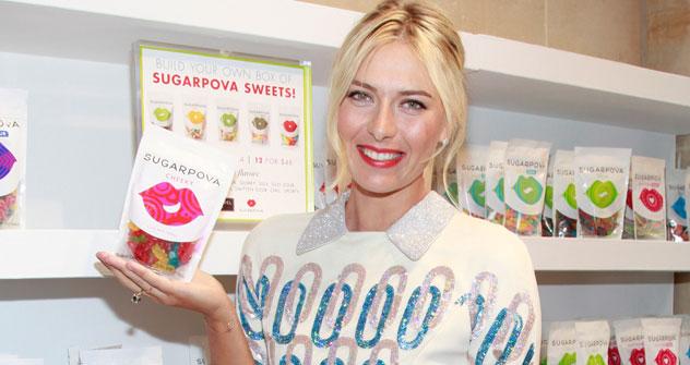 Les bonbons seront vendus sur internet et dans les boutiques de tous les hôtels de luxe du monde. Crédit: Getty Images / Fotobank