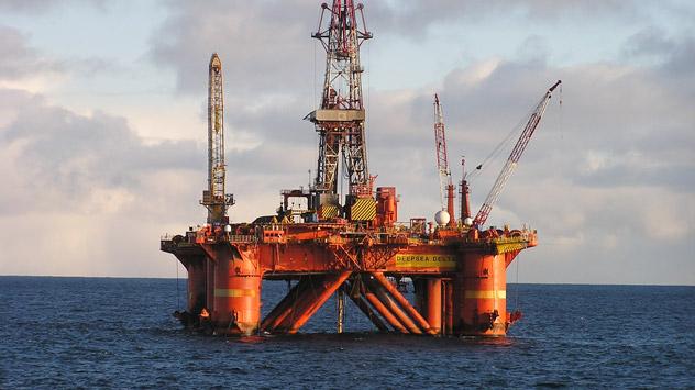 Jamais un gazoduc sous-marin d'une telle longueur n'a été construit en milieu polaire. Source: Service de presse