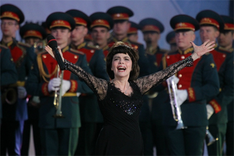 Crédit photo: Rossiyskaya gazeta