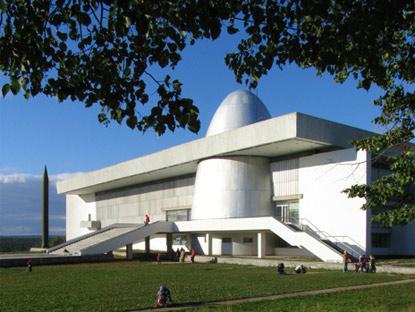 Le musée n'en reste pas moins le principal musée de Russie sur l'astronautique. Crédit: RIA Novosti