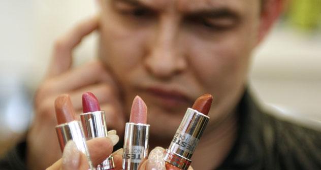 Dans la ligne des produits choisis par le FSO, il existe des cosmétiques pour les hommes pour les femmes, mais également unisexes. Crédit photo: TASS