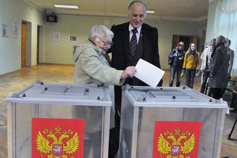 Crédit photo: RIA Novosti
