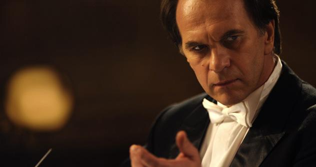 Aleksei Guskov dans une scène du film «Quatre jours en mai». Source: Service de presse