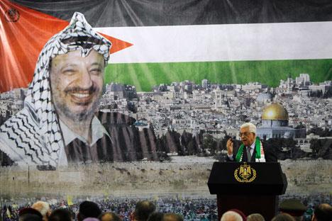 Crédit: Reuters/Vostock Photo