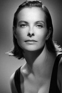 Carole Bouquet a accepté de présider le jury du VIe Festival international du film Andreï Tarkovski. Crédits: DR