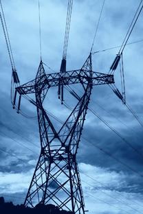 D'après les données du ministère de l'Énergie, l'usure du réseau électrique du pays atteint 70%. Crédits: Photoxpress