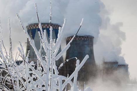 Jusqu'à présent, il n'y avait pas de dialogue sur la politique climatique entre le monde des affaires, les cercles scientifiques et la société civile. Crédit : PhotoXPress