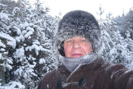 C'était à son fils Robert d'avoir ce courage de reconstituer l'arbre généalogique après s'être rendu en Sibérie…une dizaine de fois. Source : service de presse