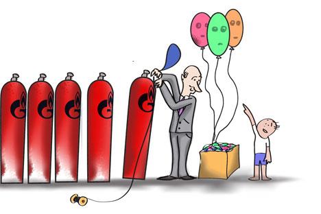 Illustration : Niyaz Karim